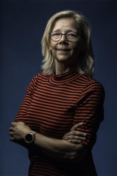 Birgithe Stender-Jensen